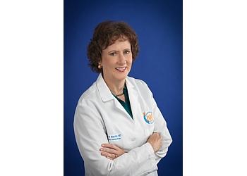 Dallas immunologist Barbara Stark Baxter, MD
