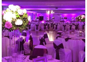 Fremont event management company Barbara's Events by Design