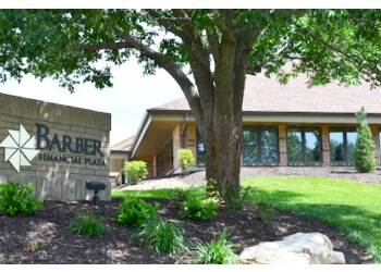 Kansas City financial service Barber Financial Group, Inc.
