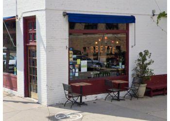 Minneapolis french restaurant Barbette
