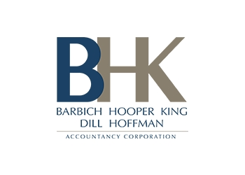 Barbich Hooper King Dill Hoffman Accountancy Corporation