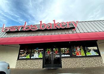 Phoenix bakery Barbs Bakery