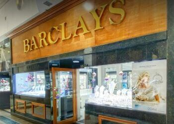 Miami jewelry Barclays Jewelers