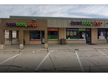 Omaha med spa Bare Body Shop