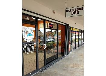 Pembroke Pines barbecue restaurant Bare Bones BBQ & Jerk