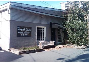 Barefoot Studio Little Rock Yoga Studios