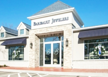 Hartford jewelry Baribault Jewelers