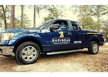 Tallahassee hvac service Barineau Heating and Air-Conditioning, Inc.