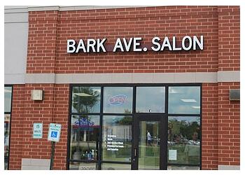 Aurora pet grooming Bark Ave Salon