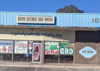 Tucson pet grooming Bark Avenue Dog Wash