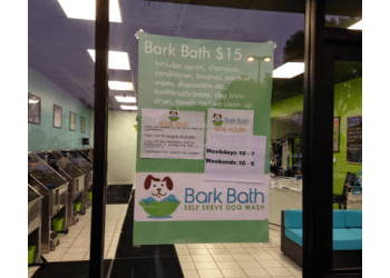 Costa Mesa pet grooming Bark Bath Self Serve Dog Wash & Grooming