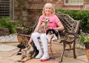 Fort Worth dog training Bark Busters