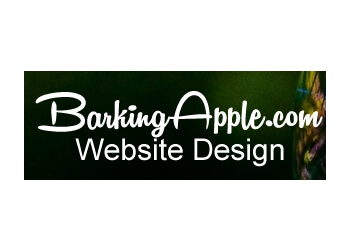 Cedar Rapids web designer Barking Apple Website Design