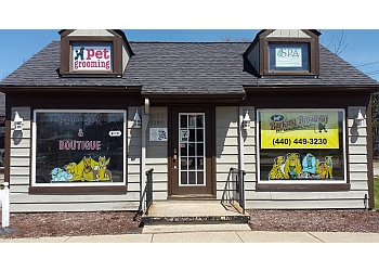 Cleveland pet grooming Barking Broadway