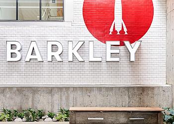 Kansas City advertising agency Barkley