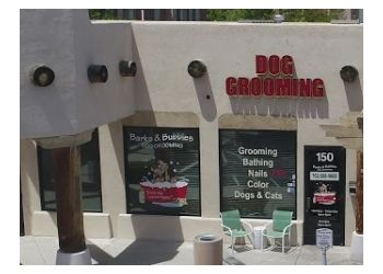 Las Vegas pet grooming Barks & Bubbles Dog Grooming