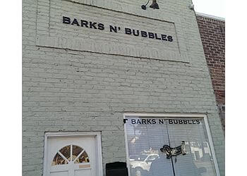 Charleston pet grooming Barks N Bubbles