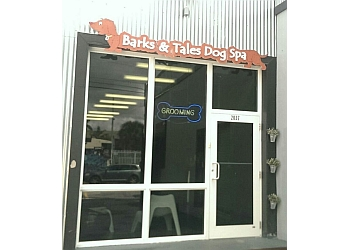 Miami pet grooming Barks & Tales Dog Spa