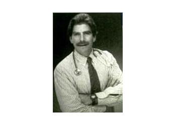 Baltimore pediatrician Barnaby Starr, MD - CROSS KEYS PEDIATRICS