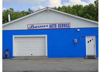Louisville car repair shop Barnes Auto Service