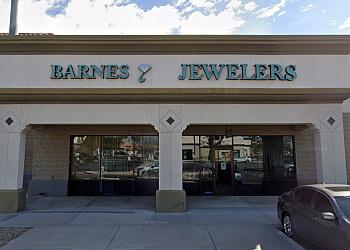 Gilbert jewelry Barnes Fine Jewelers