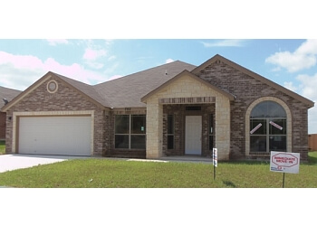 Killeen home builder Barnes Homebuilders