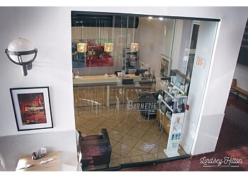 Jackson hair salon Barnette's Salon