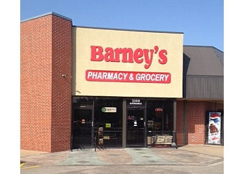 Wichita pharmacy Barneys Deep Discount