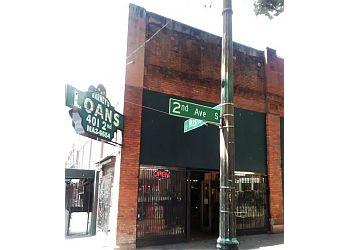 Seattle pawn shop Barneys Jewelry & Loan