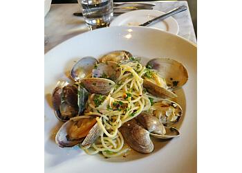 Seattle italian restaurant Barolo Ristorante