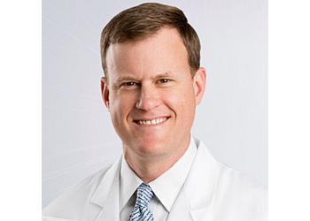 Arlington gynecologist Baron Atkins, MD