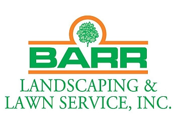 Peoria landscaping company Barr Landscaping & Lawn Service, Inc.