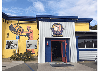 Ventura sports bar Barrelhouse 101