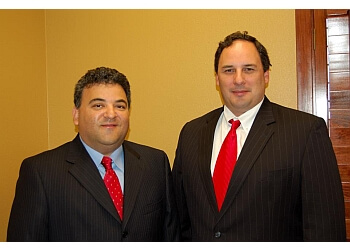 McAllen divorce lawyer Barrera, Sanchez, & Assoc., P.C.