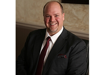 Albany divorce lawyer Barrett D. Mack