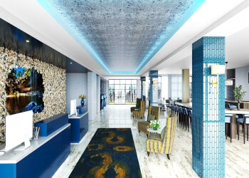 Jackson interior designer Barrett Design Studio, LLC