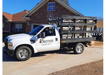 Augusta window company Barrett Window and Door Co. Inc.