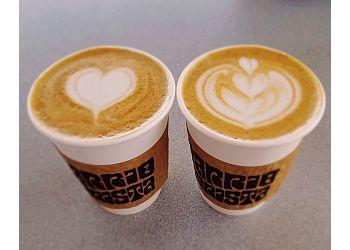 San Antonio cafe Barrio Barista