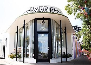 Phoenix Mexican Restaurant Barrio Café