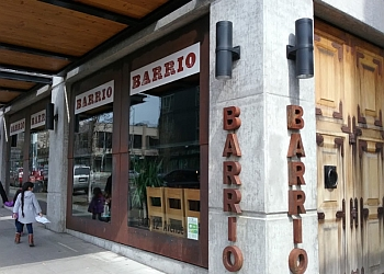 Seattle mexican restaurant Barrio Mexican Kitchen & Bar