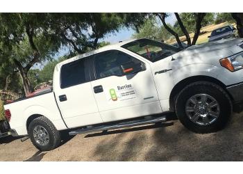 McAllen landscaping company Barrios Landscaping