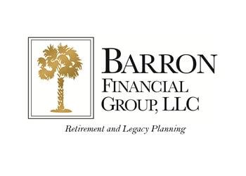 Columbia financial service Barron Financial Group, LLC