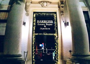 McKinney jewelry Barrons Estate Jewelers