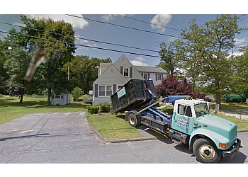 Worcester septic tank service Barrows Construction