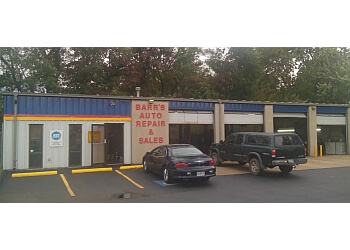 Independence car repair shop Barr's Auto Repair