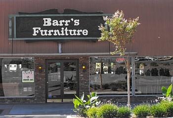 Riverside furniture store Barr's Furniture
