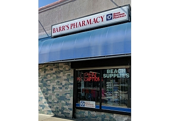 Virginia Beach pharmacy Barrs Pharmacy Inc