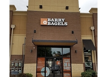 Dayton bagel shop Barry Bagels