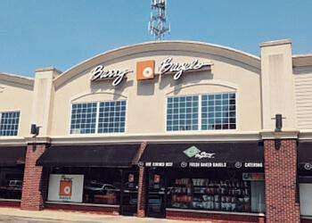 Toledo bagel shop Barry Bagels