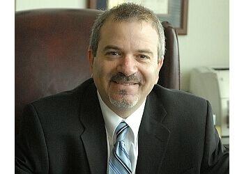 Glendale bankruptcy lawyer Barry E. Borowitz - BOROWITZ & CLARK, LLP